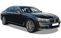 BMW Série 7 Berline