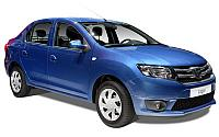 DACIA Logan Berline