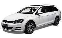 Volkswagen Golf SW